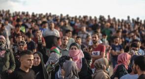قلق حقوقي فرنسي من انهيار النظام الصحي في غزة