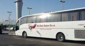 قرار بمنع مبيت الباصات السياحية في شوارع بيت لحم