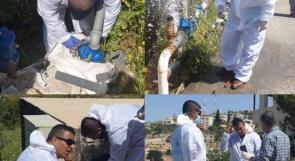 كورونا يفاقم أزمة المياه في الأراضي الفلسطينية وسط توقعات بزيادة الاستهلاك 30%