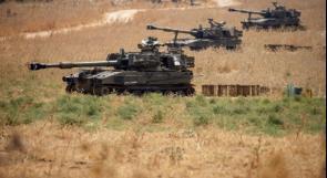 جيش الاحتلال ينشر منظومات نيران متطورة وقوات خاصة على الحدود مع لبنان