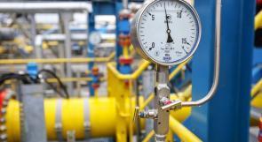 أسعار الغاز في أوروبا في صعود غير مسبوق