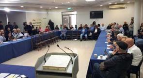مجلس بلدية البيرة: نرفض كل اشكال التطبيع ولم نكلف أيا من أعضائنا بالمشاركة في اجتماع مع وفد إسرائيلي