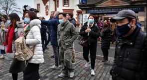 """فيروس كورونا: الرئيس الصيني يحذر من تفشي الفيروس بشكل """"متسارع"""""""