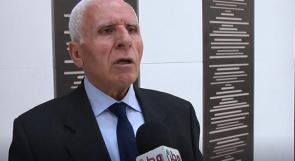 عزام الأحمد لوطن : اذا راجعت حماس حساباتها سنعيد النظر في تشكيل الحكومة الحالية، وحماس ترد : الحكومة انفصالية وفاقدة للشرعية