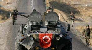 الكرملين: روسيا على تواصل مع القيادة التركية والسورية بشأن عفرين