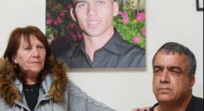 عائلة الجندي جولدن: نقل جثمان البطش انتصار للسنوار على نتنياهو وليبرمان