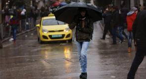 طقس اليوم.. أمطار مصحوبة بعواصف رعدية وتساقط زخات من البرد