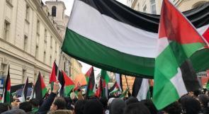الجمعيات الفلسطينية في الدنمارك تدعو الخارجية والبرلمان والإعلام الدنماركي لاتخاذ موقف حازم صد الضم