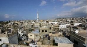 بعد اشتباكات عنيفة.. الهدوء يعود الى مخيم المية ومية في لبنان