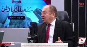 وزير الاقتصاد لوطن: نعمل على المستوى القانوني والدبلوماسي لمواجهة قرار الاحتلال بمنع تصدير منتجاتنا الزراعية