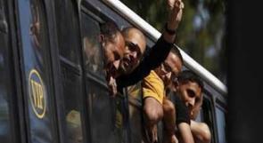 اسرائيل قد تطلق اسرى من فتح تنفيذا لالتزام اولمرت لعباس