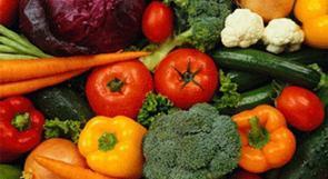 خمس سكان العالم فقط يتناولون ما يكفي من الفاكهة والخضروات