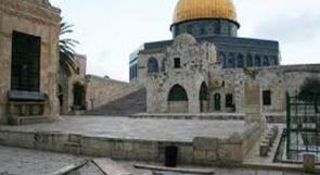 الرويضي يدعو لاستحداث وزارة تختص بشؤون القدس