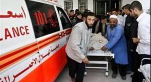مصرع شاب وطفل في حادثي سير منفصلين بغزة