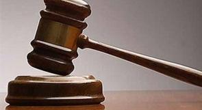 الأشغال الشاقة 12 عاما على متهم بالقتل العمد