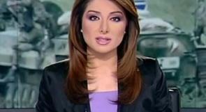 مذيعة الجزيرة رولا ابراهيم مختفية وقطر ترفض التعاون