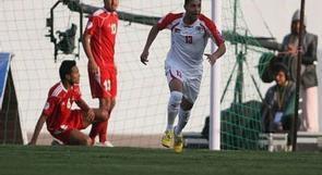 كوريا الشمالية تقابل منتخبنا في نصف النهائي يوم الجمعة