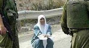 """اعتقال فتاتين وطفل أثناء زيارتهم لأشقائهم في سجن """"ريمون"""""""