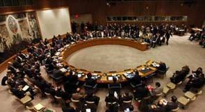روسيا والصين تصوتان ضد مشروع القرار المتعلق بسوريا