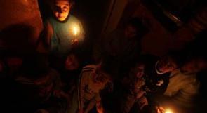 سلطة الطاقة بغزة تغير جدول انقطاع الكهرباء