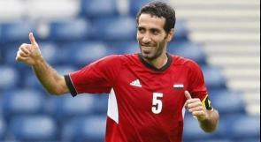 أبو تريكة يهدي تأهل مصر في الأولمبياد إلى عائلات ضحايا بورسعيد