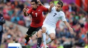 .مصر تتعادل مع نيوزيلندا وتقلل فرصها في التأهل للدور الثاني بالأولمبياد