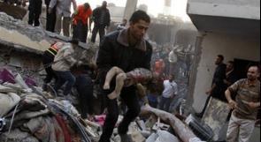 خبراء أميركيون ساعدوا إسرائيل أثناء العدوان ووثقوا آثار استخدام الأسلحة الجديدة ومدى قدرتها التدميرية