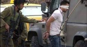 الاحتلال يعتقل مواطناً من يطا جنوب الخليل