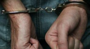 قوات الاحتلال تعتقل مواطنا من طوباس