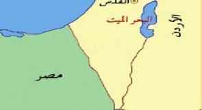 'البيئة الإسرائيلية': قناة البحرين تشكل خطرا على البحر الميت