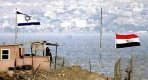 ليبرمان: التطورات في مصر أشد خطرا على إسرائيل من الملف الإيراني