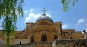 بطريركية القدس ترفض استخدام عقاراتها في احتفالات الأنوار الإسرائيلية