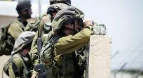 الإذاعة الإسرائيلية: ضبط مركبة فلسطينية محملة بمتفجرات شمال الضفة