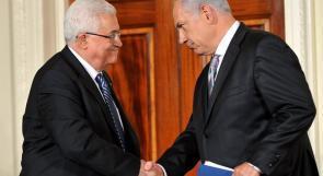 نتنياهو يعرض الافراج عن 25 اسيرا شرط موافقة عباس على عقد لقاءات معه