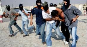 مستعربون يختطفون صديقًا للشهيد محمد عاصي