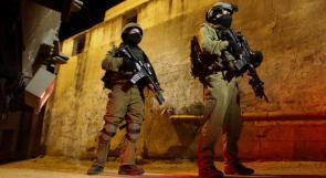تحديث| حملة اعتقالات في الضفة والقدس