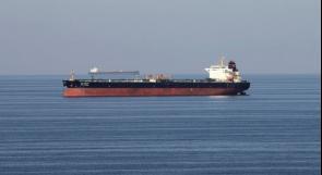 الحرس الثوري الإيراني يعلن عن احتجاز سفينة أجنبية في مياه الخليج