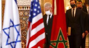 دولة الاحتلال تعيد فتح مقر بعثتها في المغرب خلال أيام
