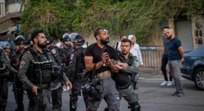 بهدف إسكات صوت الحقيقة.. 122 جريمة ارتكبها الاحتلال خلال شهر أيار بحق الصحفيين!