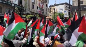 سياسيون لوطن : الاحتلال لن ينجح في إبقاء الدم الفلسطيني وقودًا للحكومات اليمينية المتطرفة