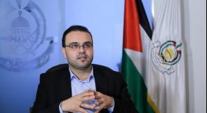 حماس: اعلان نتنياهو تشكيل لجنة لرسم خرائط الضم تؤكد المشاركة الأمريكية في العدوان على حقوق الفلسطينيين