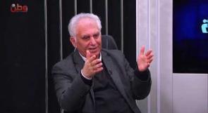 في ذكرى يوم الأرض الخالد ... وطن تحاور الأمين العام لحزب الشعب الفلسطيني بسام الصالحي