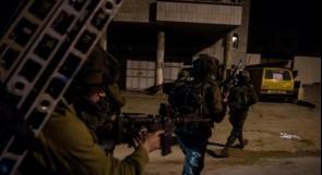 بالاسماء| الاحتلال يعتقل 16 مواطنا من الضفة بينهم طلاب جامعيين
