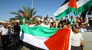 """فلسطينيو الداخل لن يندمجوا في المجتمع """"الاسرائيلي"""""""
