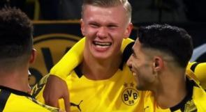 """""""الفتى الذهبي"""" يُشعل الصراع بين ريال مدريد ويوفنتوس"""