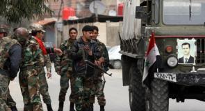 الأسد يسرّح ضباطه وجنوده الذين أتموا 5 سنوات بالجيش
