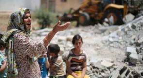 إسرائيل تدير ظهرها للازمة الإنسانية في غزة.. المهم بقاء السياج وقتل المتظاهرين