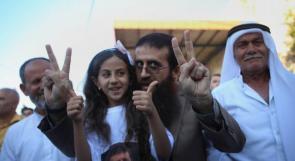 خضر عدنان المقاتل الذي أشهر الأمعاء سلاحاً في وجه الاحتلال