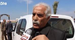 محافظ غزة لوطن: تفجير الموكب هدفه افشال مشاريع حكومة الوفاق في غزة
