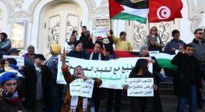ليكرا الصهيونية.. في تونس